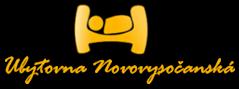 Ubytovny Novovysočanská